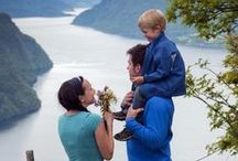 US travel offers / Offers and news specifically for North America travel to Norway!