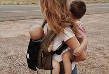 [ motherhood & familyhood ]