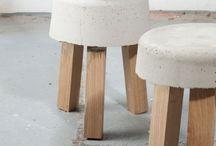 DIY: Concrete