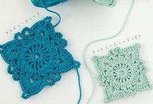 Crochet addict!