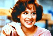 Molly Ringwald / by Katie Hoppe