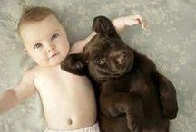 [ kids & dogs ]