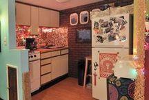 Meadowview / Apartment Ideas / by Savannah Buday