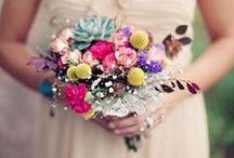 Bride's bouquet ❤️
