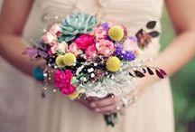 Bride's bouquet ❤️