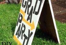 Graduation Ideas / by Cindi Mazurek with PartyLite