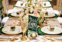 Wedding - Decor / by Jenna Shawver