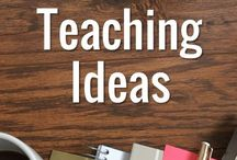 Teaching Ideas for Secondary / .