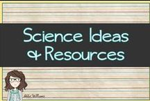 Science Resources / Science ideas for my classroom.