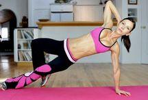 Body & Fitness / Fitness / by Elena Maltseva