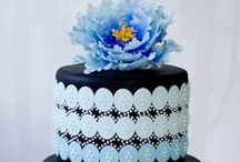 Cakes / by Sarah Coons
