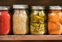 Freezer Cooking/Food Storage / by Dani