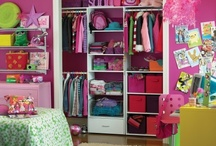 Kids Bedrooms / by Sheri L