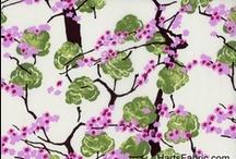 Fabric Drool / by Leila Breton