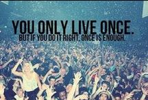 Truth Be Told / #truth #wisdom #rave #edm #edc #insomniac #party #dance #PLUR