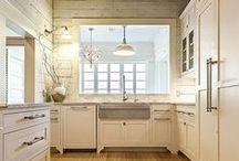 Kitchen / by Michael Evans