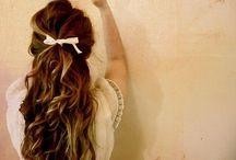 Hair / by Lauren Cortez