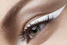 Make-up & Hair / Gorgeous nails, eye creations and hair styles / by Katy Harris