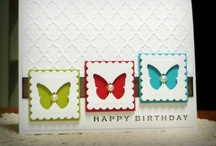 Cute Cards / by Holly Thurgood