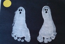 Halloween / by Lindsey Halverson