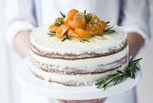 cakes / by kate // 365 til 30
