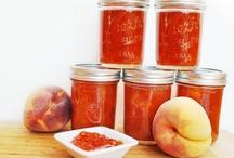 Peach State. / by Dani