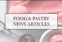 What's the scoop? / French Pastry School news! Pastries are always best experienced hands-on, so we hope you will find something here that inspires you to join us soon!