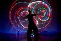 Skill Toys / #gloving #hooping #lights #poi #flowtoys #flowwand #gloves #edm #edc #insomiac #IGC #lightshow #pins #rave #microchips