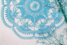 Knit & Crochet / by Elena Maltseva