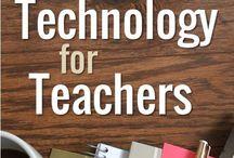 Teacher Tech / .