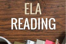 ELA Reading