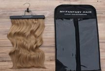 Product photos. / Here are some of featured products you can find on http://www.myfantasyhair.com