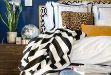 Bedroom Design / Bedroom design, home decor, interior design, master bedroom