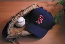 Boston Strong / Everything Boston Red Sox and Beantown. / by Holly Thurgood