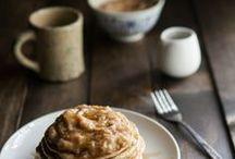 Breakfast.  / by Kenzie Key