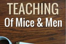 Teaching Of Mice and Men