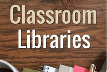 Classroom Libraries for 7-12