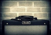 Fender Amps / Fender Amplifiers: THIS IS THE SOUND
