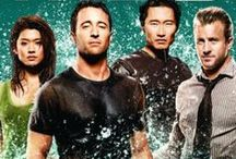 Hawaii Five-0 / by Holly Thurgood