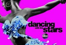 Dancing With the Stars / All Things Dancing With the Stars #DWTS / by Holly Thurgood