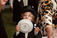 Fun Wedding Ideas / Fun wedding ideas from recent real weddings. / by The Celebration Society