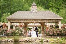 Atlanta Wedding Venues / Wedding Venues in Atlanta Georgia. Members of The Celebration Society / by The Celebration Society