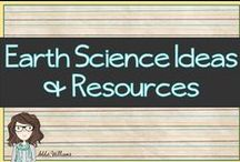 Earth Science Ideas and Resources / Ideas and resources for Earth Science, Geology and Geography teachers