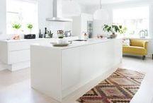 Kitchen / by kate // 365 til 30