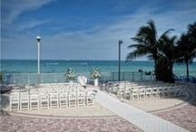 South Florida Wedding Venues / Wedding Venues in South Florida. Members of The Celebration Society |  http://www.thecelebrationsociety.com/category/south-florida/ / by The Celebration Society