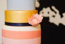Birthday Cakes / Birthday Party Cake Ideas / by The Celebration Society