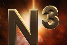 Nonagon Three / Everything Nonagon Three.