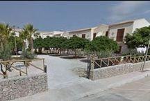 Casa del Sole San Vito Lo Capo / Appartamento in affitto per le vacanze a San Vito Lo Capo