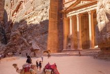 Middle East Adventures / Articles & Blogs on the Middle East
