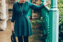 Traveling in Style / Vintage inspired clothing, travel fashion inspiration, and cute travel accessories. Simple and chic travel outfits with a quirky twist. Inspired by Zooey Deschanel